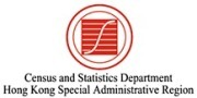 Census and Statistics Department (C&SD) Hong Kong