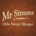 Mr Simms HK Limited