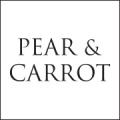Pear & Carrot