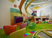 5 IMPORTANT THINGS TO LOOK IN A PLAY AREA FOR YOUR KIDS