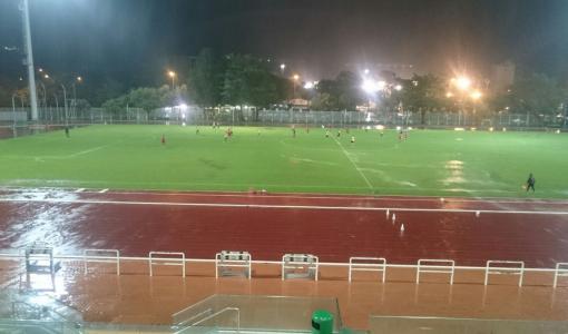 獅子會粵港盃足球賽事