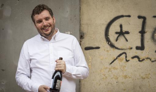 新晉網上葡萄酒商 Bottle Shock越洋登陸香港 www.bottleshock.com.hk
