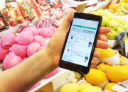 The Apple You are Eating Is Probably 6 Months Old-- HK Startup Helps You Buy Better Food