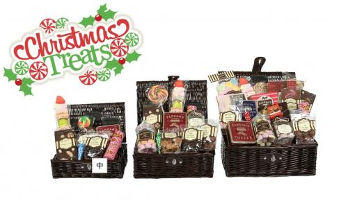 Merry Sweetmas! Mr Simms Olde Sweet Shoppe's best selection for Christmas gifts