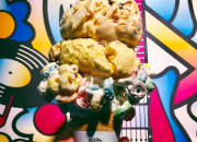 Emack & Bolio's Citywalk Free Ice Cream Giveaway & Grand Opening 13 May 2017