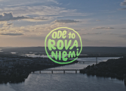 An Ode to Rovaniemi – Creating a tribute to attractive Santa's hometown together