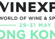 新聞稿:Vinexpo Hong Kong邁向20周年 為國際頂尖葡萄酒及烈酒商貿展奠下重要里程碑