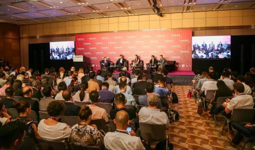 Vinexpo Hong Kong 2018中國市場研討會 揭示中小型品牌如何與消費者建立聯繫