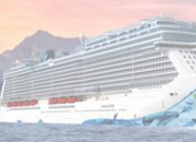 Press Release: Norwegian Cruise Line Celebrates Norwegian Bliss With Show-stopping Performances