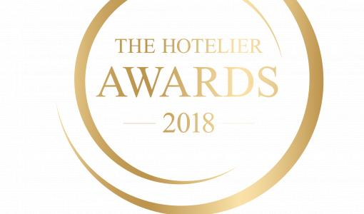 FINALISTS ANNOUNCED FOR THE HOTELIER AWARDS GREATER CHINA 2018