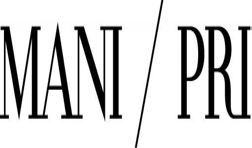 Armani/Privé推出「醉人盛夏」雞尾酒系列