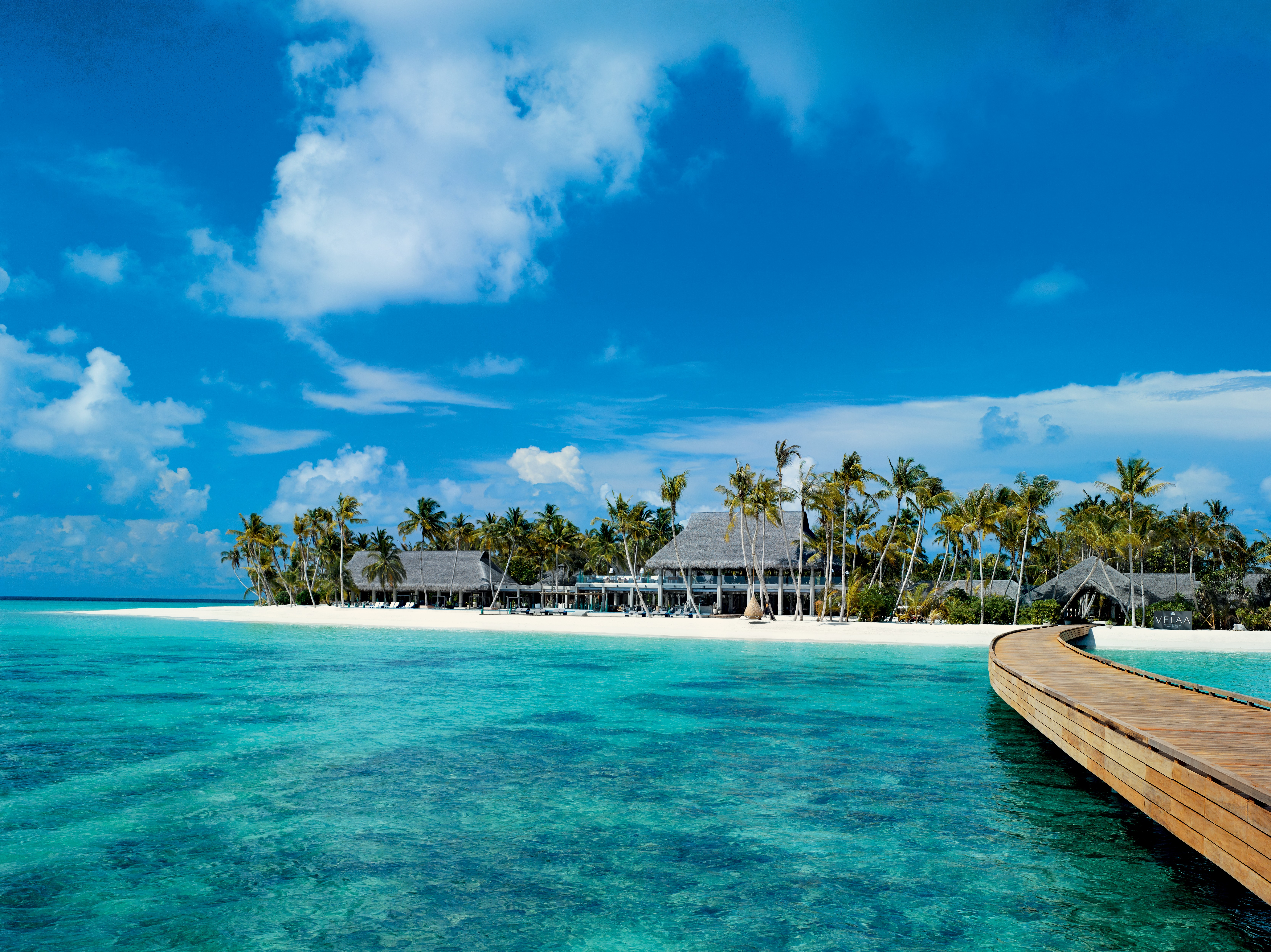 Maldives Hideaway Velaa Private Island Celebrating 5th