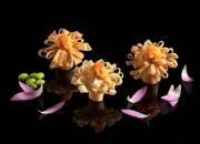 「龍麵館」與「飲茶」 以現代手法呈獻滋味大閘蟹美饌
