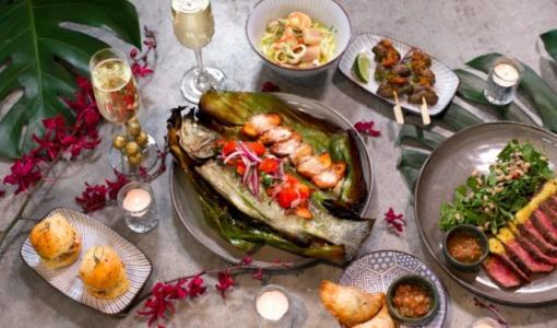在Uma Nota和BEDU享用豐盛聖誕美宴 感受非傳統的節日風味