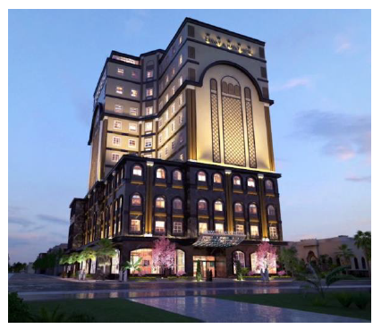 Agreement To Manage Movenpick Hotel Basra Scheduled Open In Q1 2018 Will Meet Demand For Upscale Hotels Countrys Thriving Economic Capital