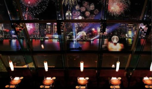 Press Release: Enjoy the Chinese New Year Fireworks with Aqua Restaurant Group