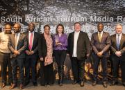 新闻稿︰南非旅游局2018年媒体路演活动北京站圆满落幕