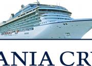 新聞稿︰大洋郵輪誠獻2020年環遊世界之旅