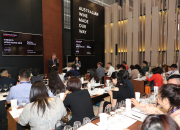 Press Release: Australia Unveils Rich Offering as 'Country of Honour' at Vinexpo Hong Kong 2018