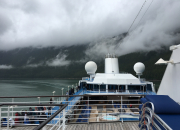 PRESS RELEASE: OCEANIA CRUISES OFFERS MORE TO EXPLORE AND EXPERIENCE IN ALASKA