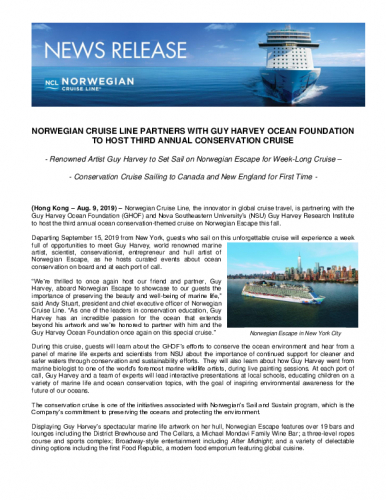 press-release-norwegian-escape-hosts-3rd-annual-conservation-cruise-with-guy-harvey.pdf