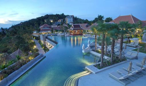 Worldhotels | 世尊国际酒店及度假村推荐六间酒店欢度年末佳节