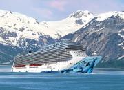 挪威邮轮公布2019年夏季航线