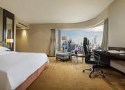静安昆仑大酒店正式加盟WorldHotels | 世尊国际酒店及度假村 成为集团与锦江签订的第三家合作酒店