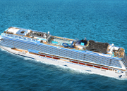NORWEGIAN CRUISE LINE REVEALS FALL/ WINTER 2019/20 ITINERARIES, FEATURING NEW SHIPS IN NORTH AMERICAN HOMEPORTS