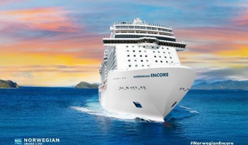 新闻稿:诺唯真游轮庆祝全新游轮首块钢板切割 揭开新船建造里程碑