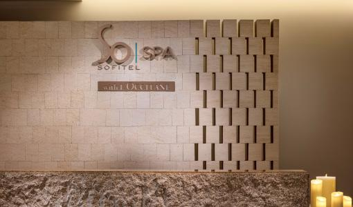 """Press Release: ANCIENT WELLNESS TRADITIONS & ADVANCED FRENCH COSMETOLOGY AT SOFITEL FOSHAN'S SUBLIME NEW """"SO SPA"""""""