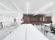 theDesk Opens its Stunning New Co-working Space at One Hysan Avenue
