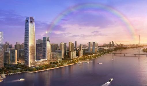 新闻稿:广州保利洲际酒店正式揭幕 成为品牌在广州市场的旗舰店