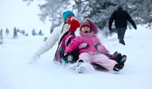 芬兰旅游局与Reima联手掀起全球儿童户外运动热潮 历时4个月的全球儿童百万小时挑战赛超标完成