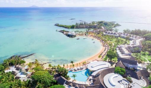 毛里求斯传奇丽世度假村焕装开业 引领海岛度假新风尚