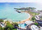 模里西斯傳奇麗世度假村煥裝開業 引領海島度假新風尚