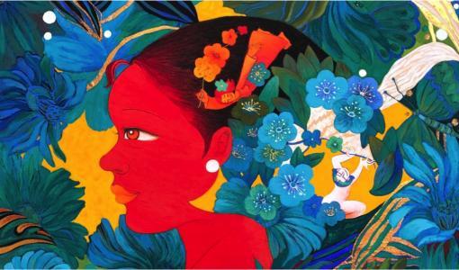 第十二屆亞洲當代藝術展 滙聚全球各地藝術家及精選作品