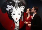 亞洲當代藝術展圓滿落幕 入場人數及成交金額再創新高