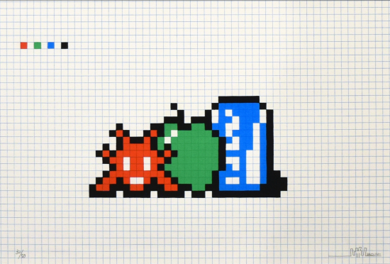 still-life-with-pocari-can-by-invader-silkscreen-komiyama-tokyo-japan-room-4023.jpg