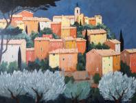 sollie-cc-80s-ville-a-beautiful-village-in-provence-by-yann-rebecq-inna-khimich-art-gallery-france-room-4208.jpg