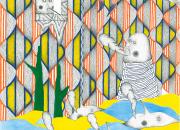環球藝術精品匯聚第十五屆亞洲當代藝術展