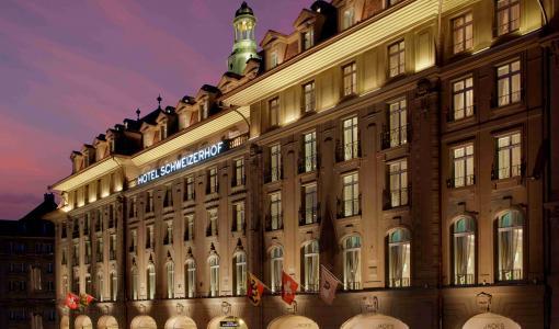 瑞士布尔根施托克精选奢华酒店委任GHC Asia为大中华区公关代表