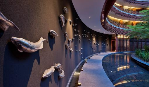 新加坡嘉佩乐酒店携手瑜伽大师Guru Jagat 诚献瑜伽焕彩周末静修之旅