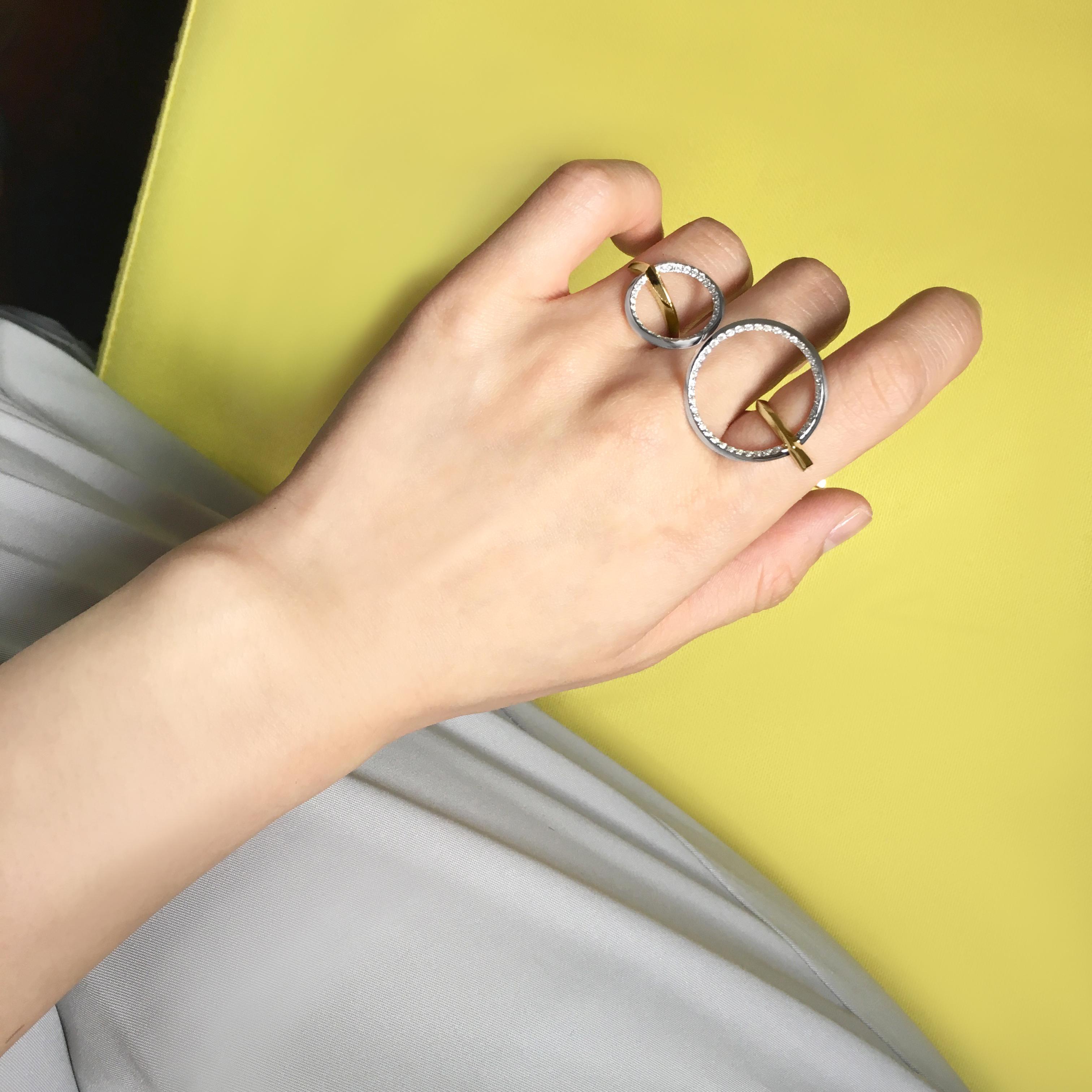 lyra rings