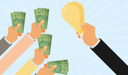 What Criteria Do Venture Capitalists Consider When Seeding a Startup?