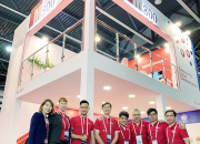 M800 Presents Ground-Breaking Asian IoT Capabilities at MWC 2019