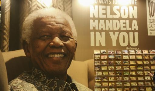 Thumbs Up for Africa's Travel Indaba