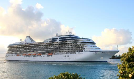Oceania Cruises Unveils New Land Tours - More Than 80 Exclusive and Immersive Options for In-Depth Exploration