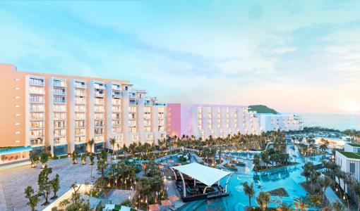 Premier Residences Emerald Bay opens in the Pearl Island of Phu Quoc