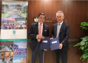 悦榕酒店和度假村與Richesse Management, Inc.宣佈 推出日本首間悦榕庄酒店